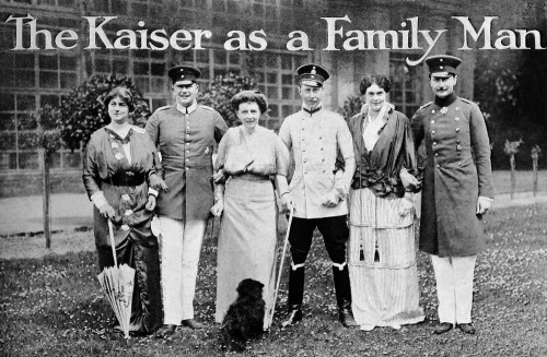 1914kaiserfamily1024